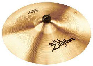 Zildjian A Series 18 Inch Crash Cymbal Ride Musical