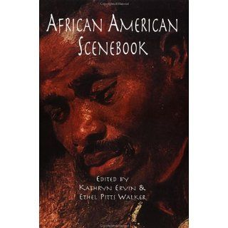 African American Scenebook (Source Books on Education): Ethel Pitts