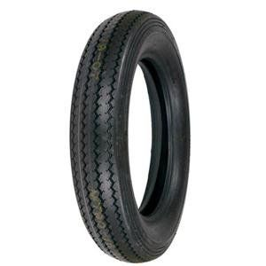 Shinko Classic 240 Blackwall Tire   MT90H 16/