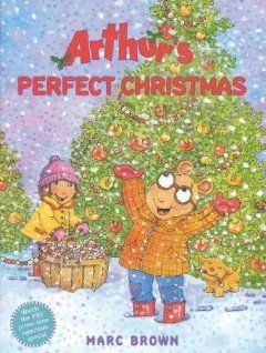Arthurs Perfect Christmas[ ARTHURS PERFECT CHRISTMAS ] by Brown