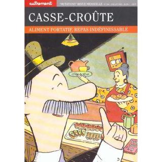 Mutations t.206 ; le casse croute ; aliment por  Achat / Vente