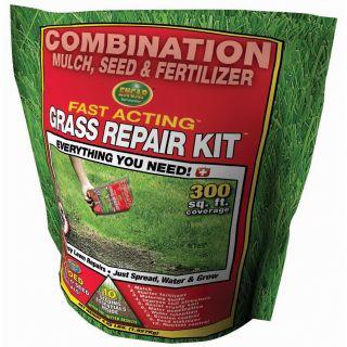 Encap Grass Repair Kit Pouch Sun/Shade Covers 300SQF
