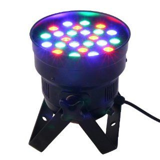 VRL PAR 241 LED Par Can Light Electronics