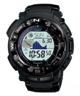 Casio   ProTrek (Pathfinder)   PRW2500 1A Watches