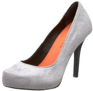 Diego di Lucca Womens KASSIDY HR Pump: Shoes