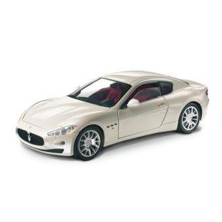 Mondo Motors Maserati Gran Turismo   Achat / Vente VEHICULE MINIATURE