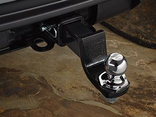 Jeep Grand Cherokee Towing Hitch Receiver    Automotive