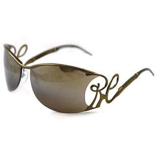 Roberto Cavalli Womens Radamante RC 393 Sunglasses