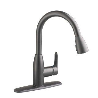 American Standard 4175.300.242 Colony Soft Pull Down Kitchen Faucet