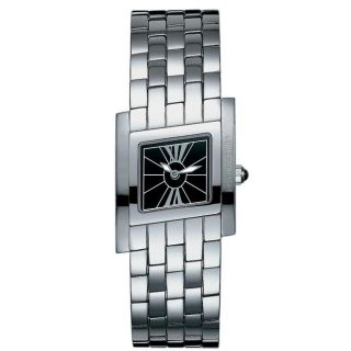Pierre Cardin Womens Couture Stainless Steel Watch
