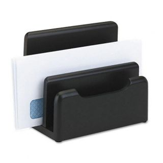 Rolodex Wood Tones Desktop Sorter