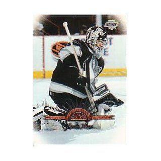 1997 98 Leaf #138 Jamie Storr: Collectibles