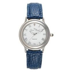 Lucien Piccard Womens Fiano Collection Blue Watch