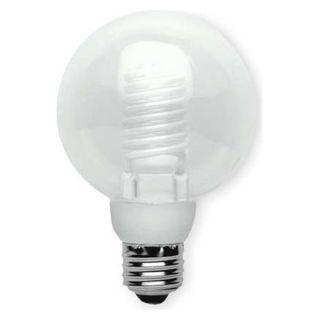 Tcp 8G2505CL Cold Cathode CFL, 5W, G25, Medium