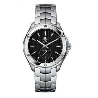 Tag Heuer Mens Link Automatic Movement Watch