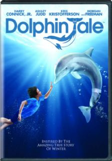 Dolphin Tale from