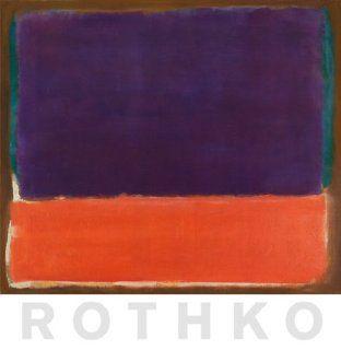 Mark Rothko. Retrospektive Hubertus Gaßner, Christiane