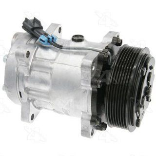 Four Seasons 78597 New AC Compressor    Automotive