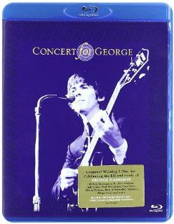 Concert for George [Blu ray]: Eric Clapton, Paul McCartney