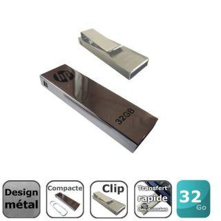 HP v210w USB Flash Drive 32 Go   Achat / Vente CLE USB HP v210w USB