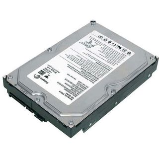 Seagate 400GB SATA Hard Drive for Desktop Computers (Refurbished