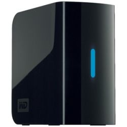 Western Digital My Book Mirror Edition WDH2U20000 Hard Drive Array