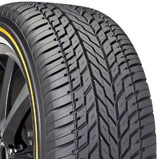 Radial VIII All Season Tire   245/40R20 99V    Automotive
