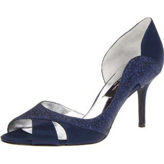 Shoes Navy Blue Wedding Shoes