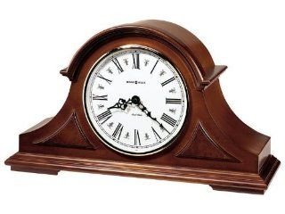 Howard Miller 635 107 Burton II Mantel Clock [Kitchen