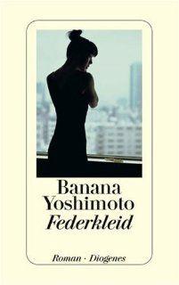 Federkleid Banana Yoshimoto, Thomas Eggenberg Bücher