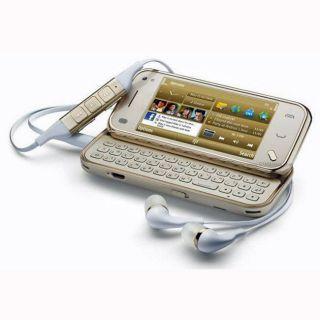 Nokia N97 Mini GSM Unlocked White Cell Phone