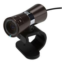 HP HD 4110 XA407AA Autofocus WideScreen Hi Speed USB Web camera