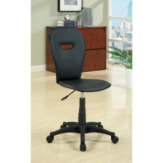 Enitial Lab Compact Cori Leatherette Office Chair Today $84.99 3.5 (2