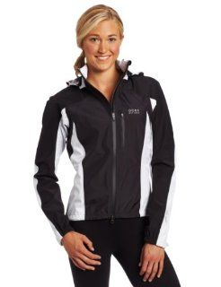 Gore Bike Wear Womens Alp X Gore Tex Lady Jacket