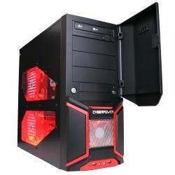CyberpowerPC Gamer Ultra GUA160 3.4GHz 500GB Gaming Computer