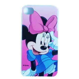 Disney ® Minnie Mouse HARD BACK PIECE Faceplate Protector