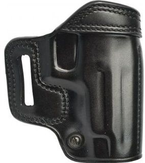 Galco Avenger Belt Holster   Right Hand   Black AV248B