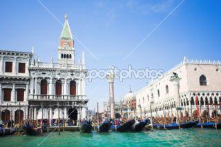 Venice   Italy  Zdjęcie stockowe © Denis Babenko #1380430