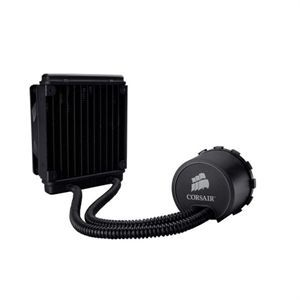 Avis Corsair Cooling Hydro Series H50 1 –