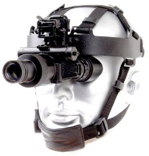 N Vision Professional 140 night vision goggles, Generation