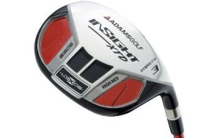 Adams Insight XTD Mens Hybrid 5 wood