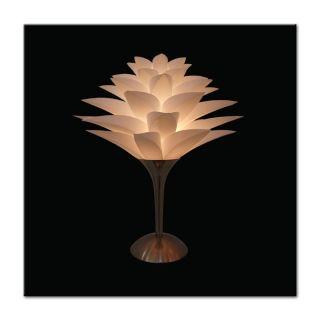 Lampe Fleur Led On Achat Vente Objets Lumineux Deco Lampe Fleur On