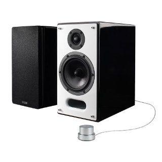 Edifier S2000V, Stereo Soundsystem mit 2x 40W Elektronik