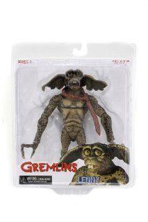 NECA Gremlins   Lenny Gremlin Action Figure Toys & Games