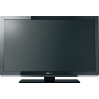 Toshiba 40SL412U 40 LED LCD TV   169   HDTV 1080p   1080p