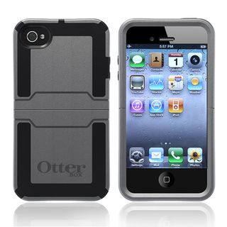 Otter Box Apple iPhone 4/ 4S OEM Gunmetal Reflex Case