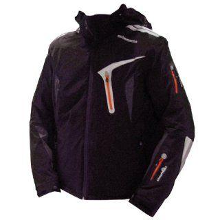 CAMPAGNOLO Men Ski Jacket mit Kapuze (3Z07487U901) Sport
