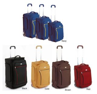 CalPak Light House 3 piece Luggage Set