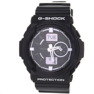 Casio Mens G shock Plastic/ Rubber Watch