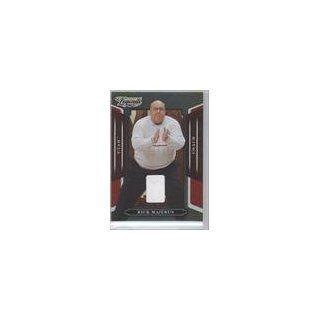Rick Majerus Sweater/400 #141/400 (Trading Card) 2008 Donruss Sports